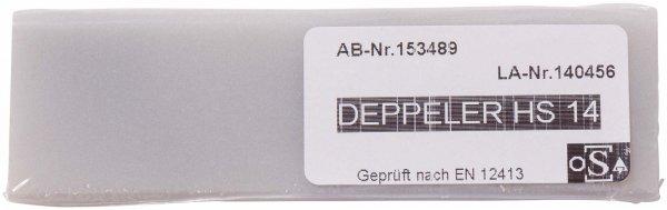 DEPPELER Schleifsteine - Stück Schleifstein Arkansas Ceramic ESS6 von American Dental