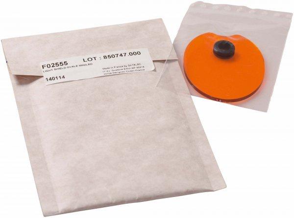 MiniLED Zubehör - Stück Blendschutz von Satelec (Acteon Group)