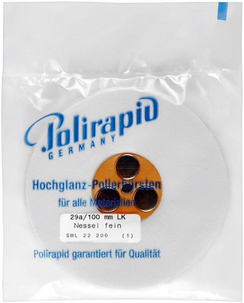 Nesselschwabbel - Stück SWL 22 200 von Polirapid