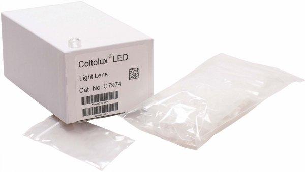 Coltolux® LED Zubehör - Packung 25 Linsen von COLTENE