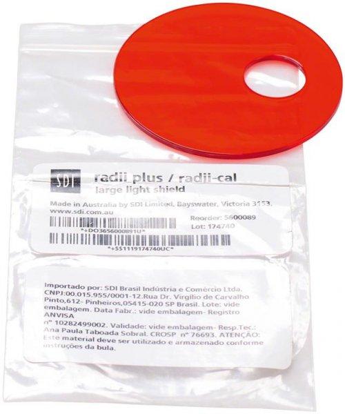 radii plus Zubehör - Stück Lichtschutzschild von SDI