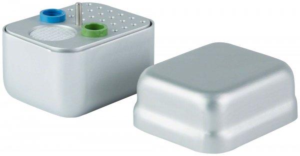 Endo Micro Plus Box - Stück silber von NICHROMINOX