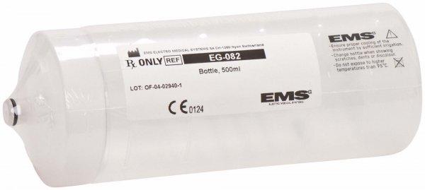 miniMaster Zubehör - Flasche 500 ml von EMS